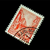 Briefmarken: begehrte Sammlerstücke mit oftmals unbekanntem Wert