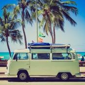 Auto-Check vor der Sommerreise