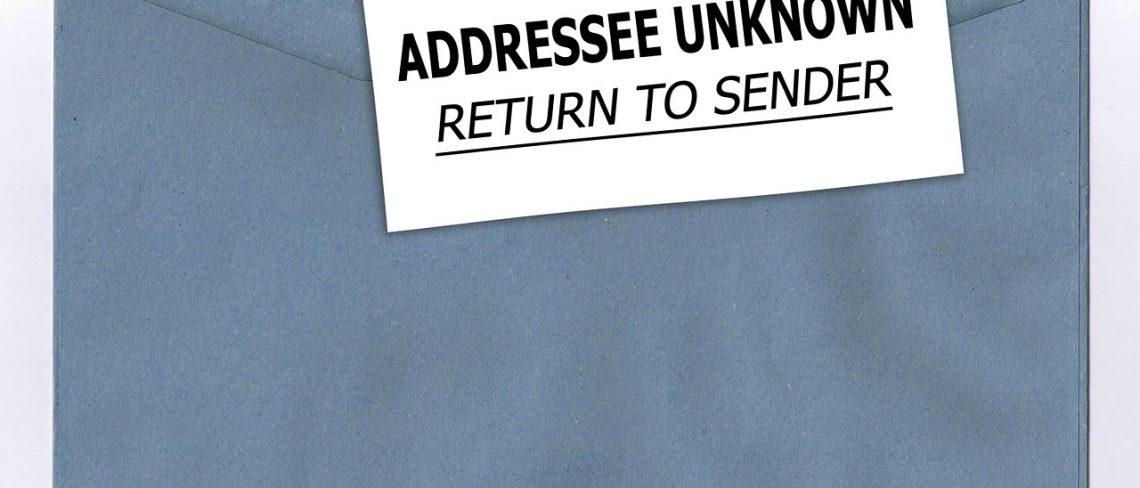 Briefe - richtig frankieren und adressieren