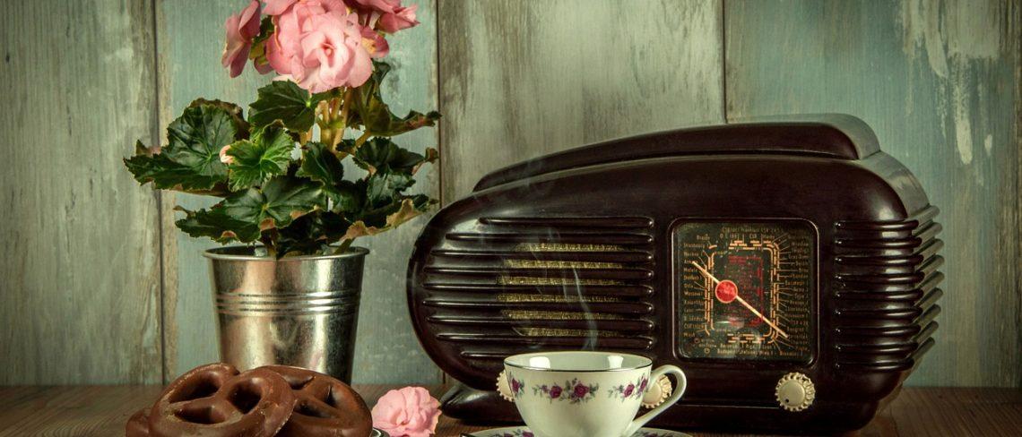 Ein aufregender Tag - Brieffreunde.de im Radio