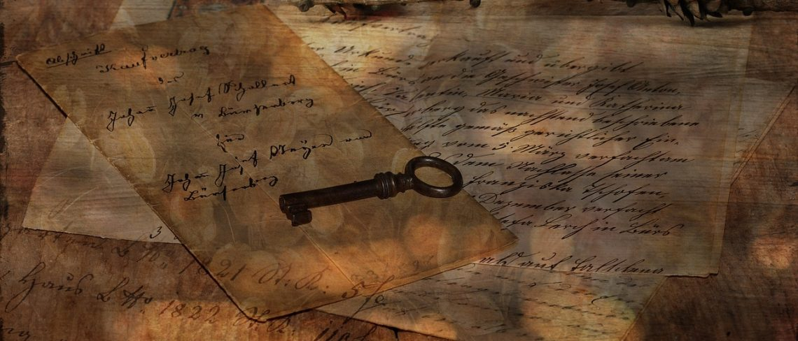 Briefe mit Abgabegarantie - Einschreiben ?!