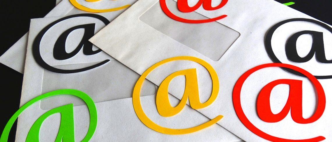 Von Briefen über Mails bis zu WhatsApp-Nachrichten - Kommunikation im 21. Jahrhundert