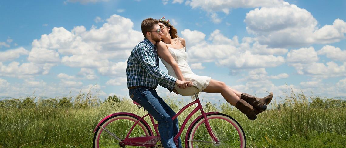 So wird's was mit der Liebe – Partnersuche leicht gemacht