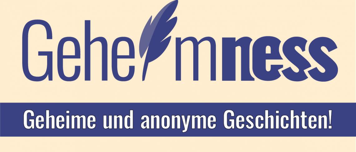 Geheimnisse anonym teilen