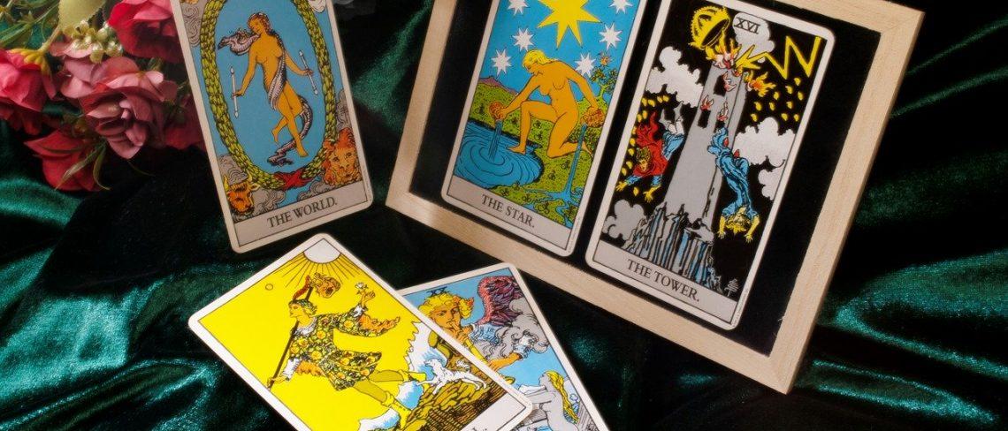 Das Kartenlegen - Wie funktioniert es?
