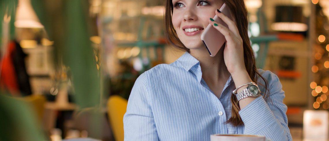 Kommunikation über Smartphone, Apps und Briefe
