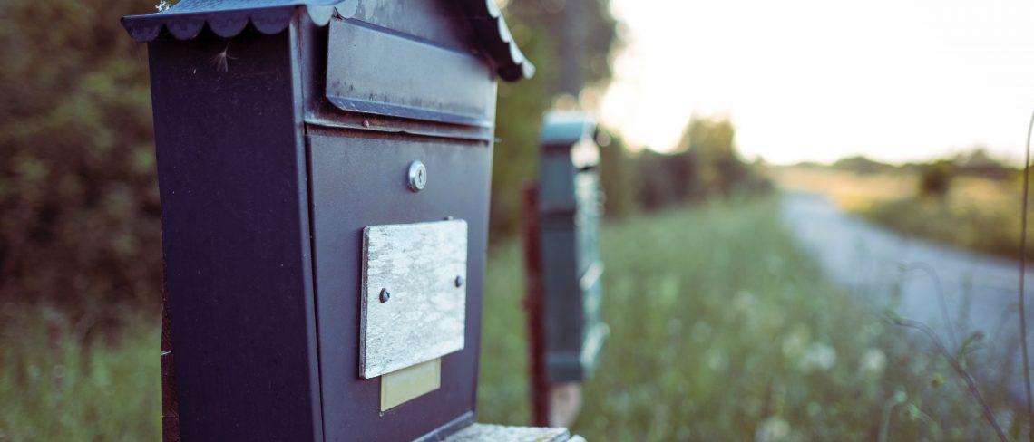 Brieffreunde in der Umgebung finden