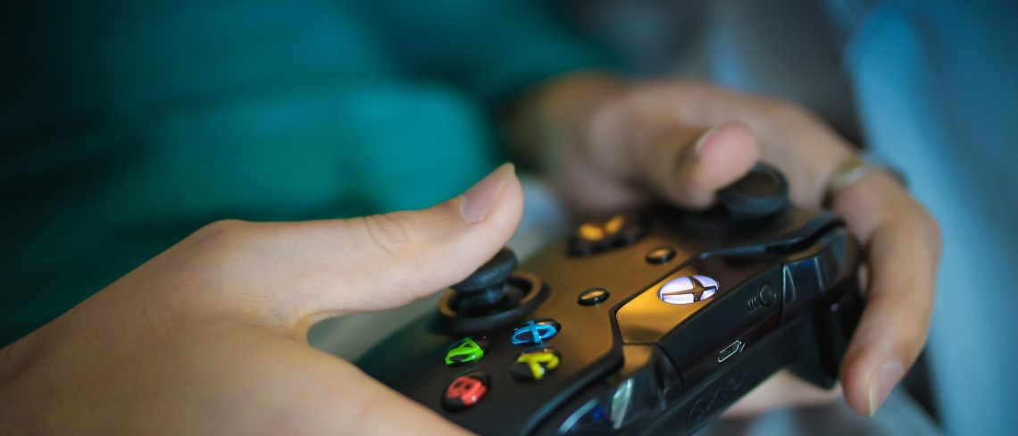 Freundschaften in online Spielen knüpfen